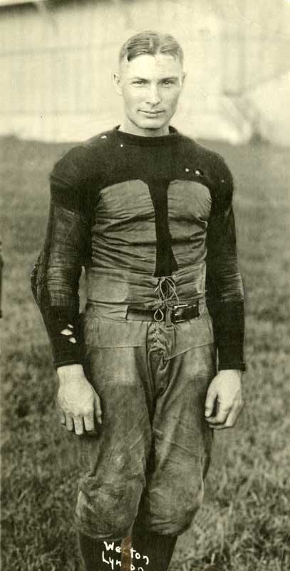 University Of Michigan Athletics Uniforms 1900 2000