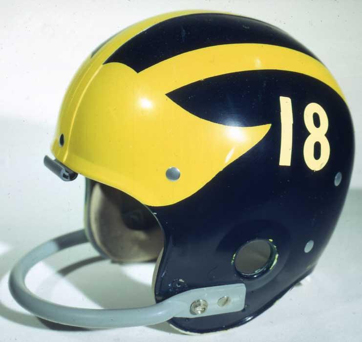 1968 helmet