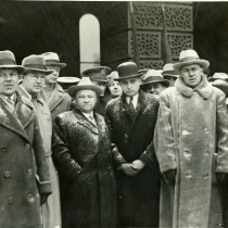 1929 delegation to look for bodies