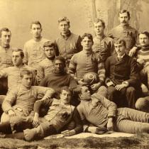 Football 1890