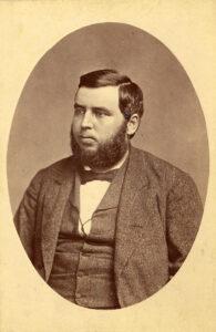 Professor James C. Watson