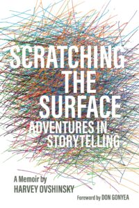 Scratching the Surface book cover