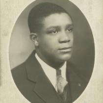 Image of Willis Ward